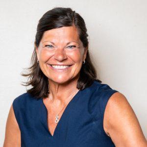 Marie-Louise Borg