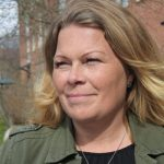 Cecilia Jegander